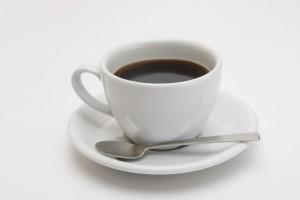 ホットコーヒー ¥450